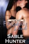 Finding Dandi (Hell Yeah! Book 9 - Cajun Style) - Sable Hunter