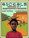 Osceola: Memories of a Sharecropper's Daughter - Alan Govenar, Shane W. Evans