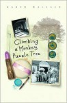 Climbing a Monkey Puzzle Tree - Karen Wallace