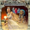 Gruselkabinett 2 - Das Amulett der Mumie (Gruselkabinett, #2) - Bram Stoker, Marc Gruppe, Manuel Rösler, Janina Sacha