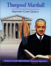 SIX PACK: Beginning Biographies : African Americans - Thurgood Marshall (Six Pack) - Garnet Jackson