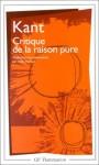 Critique de la raison pure - Emmanuel Kant, Alain Renaut