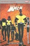 X-Men: E is for Extinction ( New X-Men #1) - Grant Morrison