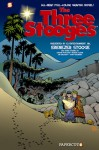 The Three Stooges Graphic Novels #2: Ebenezer Stooge - George Gladir, Stan Goldberg