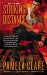 Striking Distance - Pamela Clare