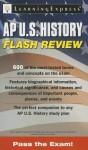 AP U.S. History Flash Review - Learning Express LLC