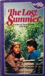 The Lost Summer - Joan Oppenheimer