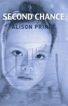 Second Chance - Alison Prince