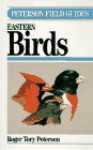 A Field Guide to the Birds: A Completely New Guide to All the Birds of Eastern and Central North America - Roger Tory Peterson, Virginia Marie Peterson