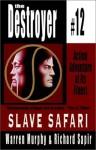 Slave Safari - Warren Murphy, Richard Ben Sapir