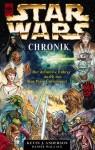 Star Wars Die Ultimative Chronologie. Der Definitive Führer Durch Das Star Wars Universum - Kevin J. Anderson, Daniel Wallace, Bill Hughes