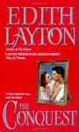 The Conquest - Edith Layton