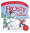 Frosty the Snowman (Board Book) - Jack Rollins, Steve Nelson
