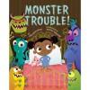 Monster Trouble! - Lane Fredrickson, Michael Robertson