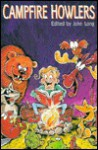 Campfire Howlers: Stories to Amuse and Entertain - John Long