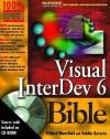Visual Inter Dev 6 Bible - Richard Mansfield