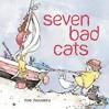 Seven Bad Cats - Monique Bonneau