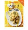 World Tapas - Pamela Clark