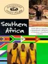 Southern Africa - Nicholas Middleton, Nick Middleton