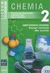 Chemia 2 Zeszyt ćwiczeń - Stanisława Hejwowska, Pajor Gabriela, Zielińska Alina