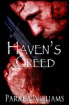 Haven's Creed - Katrina Parker Williams, Jae Ashley