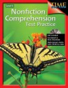 Nonfiction Comprehension Test Practice: Level 6 - Jennifer Overend Prior