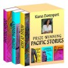 PRIZE-WINNING PACIFIC STORIES (SPECIAL EDITION BOXED SET VOL. I-III) HOUSE OF SKIN, CANNIBAL NIGHTS, OPIUM DREAMS - Kiana Davenport