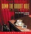 Down the Rabbit Hole: An Echo Falls Mystery - Peter Abrahams, Mandy Siegfried, HarperAudio