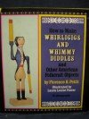 How to Make Whirligigs and Whimmy Diddles and Other American Folkcraft Objects - Florence Harvey Pettit