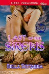 Last of the Sirens - Bella Settarra