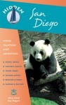Hidden San Diego: Including La Jolla, the Zoo, San Diego County Beaches, and Tijuana - Ellen Clark, Ray Riegert