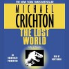 The Lost World - Michael Crichton, Anthony Heald, Random House AudioBooks