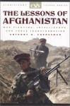 The Lessons Of Afghanistan: War Fighting, Intelligence, and Force Transformation - Anthony H. Cordesman