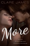 More - Clare James