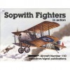 Sopwith Fighters in action - Aircraft No. 110 - Peter G. Cooksley