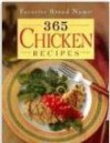 365 Chicken Recipes - Publications International Ltd.