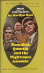 Barnabas, Quentin and the Nightmare Assassin - Marilyn Ross