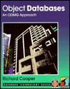 Interactive Object Databases: An ODMG Approach - Richard Cooper