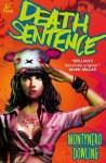 Death Sentence - Monty Nero, Mike Dowling