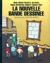 La Nouvelle Bande Dessinée - Hugues Dayez