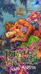 Pirate's Conquest - Mary Martin