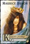 Królowie przeklęci t. II – Zamordowana królowa - Maurice Druon