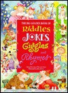 The Big Golden Book Of Riddles, Jokes, Giggles, and Rhymes - Linda Williams Aber, Jerry Smath