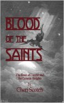 Blood of the Saints: The Book of Lucifer - Cheri Scotch