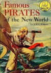 Famous Pirates of the New World - A.B.C. Whipple, Robert Pious