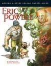 Eric Powell - Eric Nolen-Weathington