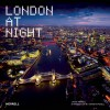 London at Night - Jason Hawkes, Kenneth Powell