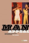 Man Appeal: Advertising, Modernism and Menswear - Paul Jobling