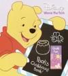 Pooh's Chalkboard Book. - Dennis R. Shealy, Walt Disney Company, Darrell Baker