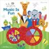 Baby Einstein: Explore Music, 12 Button Drum Play-a-Sound - Publications International Ltd.